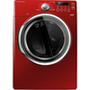 Samsung 7.3 cu ft Electric Dryer (Tango Red)