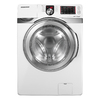 Samsung 3.7 cu ft High-Efficiency Front-Load Washer (White) ENERGY STAR