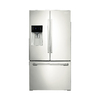 Samsung 25.6 cu ft French Door Refrigerator (White) ENERGY STAR