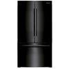 Samsung 25.7 cu ft French Door Refrigerator (Black) ENERGY STAR