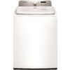 Samsung 4-cu ft High-Efficiency Top-Load Washer (White)