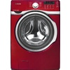 Samsung 3.9 cu ft High Efficiency Front-Load Washer (Red) ENERGY STAR