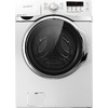 Samsung 3.9-cu ft High-Efficiency Stackable Front-Load Washer with Steam Cycle (White) ENERGY STAR