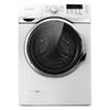 Samsung 3.9-cu ft High-Efficiency Front-Load Washer (White) ENERGY STAR