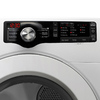 Samsung 3.6-cu ft High-Efficiency Stackable Front-Load Washer (White) ENERGY STAR