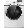 Samsung 7.4 cu ft Electric Dryer (White)