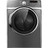 Samsung 7.4 cu ft Gas Dryer (Platinum)