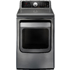 Samsung 7.4 cu ft Electric Dryer (Platinum)