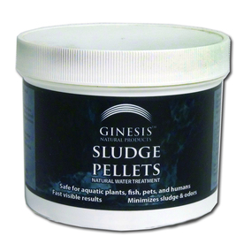 Ginesis Water Enzymes Pond Cleaner
