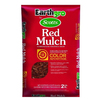 Earthgro 2 cu ft Red Hardwood Mulch