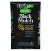 Earthgro 2 cu ft Black Hardwood Mulch