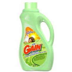 Gain 51-oz Liquid Fabric Softener