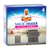 Mr Clean 4-Count Magic Eraser with Extra Power