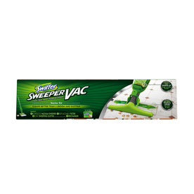 Swiffer Dust Mop Starter Kit