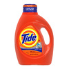 Lowes.com deals on 6-Pack 100oz Tide Liquid Laundry Detergent