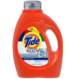 Tide Liquid 100-oz Original HE Laundry Detergent
