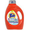 Tide 100 oz Spring and Renewal Laundry Detergent