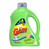 Gain 100-oz Liquid Detergent HE