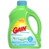 Gain 100 oz Ocean Escape Laundry Detergent