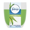 Febreze 5.5 oz Meadows and Rain Green Jar Candle