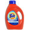 Tide Cold Water 100-oz Fresh Scent Laundry Detergent
