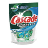 Cascade Action Pacs 16-Count Fresh Dishwasher Detergent