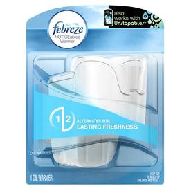 Febreze Noticeables 0.22-oz Electric Air Freshener Kit