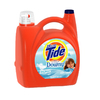 Tide 150-oz Liquid Detergent with Clean Breeze