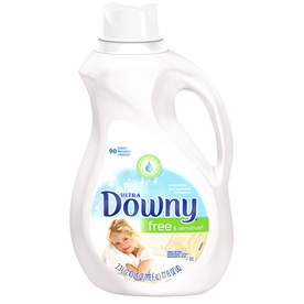Downy Fabric Enhancer 77-oz Fabric Softener