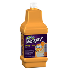 Swiffer WetJet Wetjet 42.2 oz Citrus and Light All-Purpose Cleaner