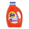 Tide 100 oz Unstoppables Lush Liquid Laundry Detergent
