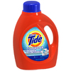 Tide 75-oz 2X HE Liquid Coldwater Fresh Scent