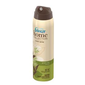 Febreze Green Tea Citrus Air Freshener Spray