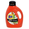 Tide 75-oz Sport Detergent with Febreze Liquid