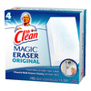 Mr Clean 4-Count Magic Eraser