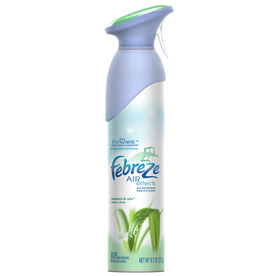 Febreze Meadows and Rain Air Freshener Spray