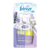 Febreze Noticeables 0.87 oz Lavender and Vanilla Liquid Air Freshener