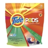 Tide 18-Count Mystic Forest Laundry Detergent Pods