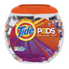 Tide 66-Count Spring Meadow Laundry Detergent Pods
