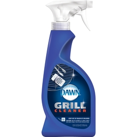 Dawn 12.8 oz Grill Grate/Grid Cleaner Liquid