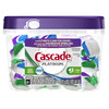 Cascade Fresh Pacs 43-Count Fresh Dishwasher Detergent