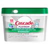 Cascade 39-Count Fresh Dishwasher Detergent