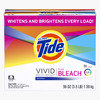 Tide Bleach Alternative 56-Pack 1 oz Original Laundry Detergent