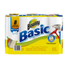 Bounty Basic 8-Count Paper Towels