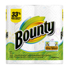 Bounty Garden Prints 2-Count Paper Towels