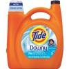 Tide 138-fl oz Clean Breeze Laundry Detergent