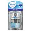 Febreze Noticeables 0.87-oz Crisp Clean Electric Air Freshener Kit