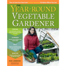 The Year-Round Vegetable Gardener