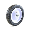 PreciseFit 7-in x 1-1/2-in Offset Steel Wheel