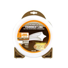 Arnold 220-ft Spool 0.095-in Trimmer Line